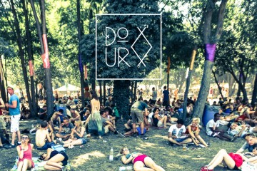 Official Dour Festival 2014