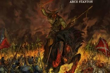 Karma 2 Burn - Arch Stanton