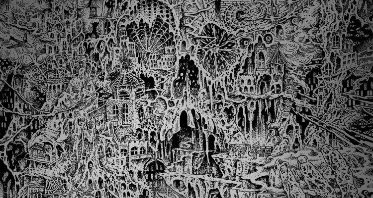 Saviours - Palace of Vision