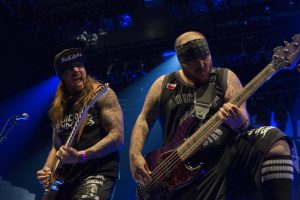 Paaspop Suicidal Tendencies